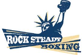 Rock Steady Logo
